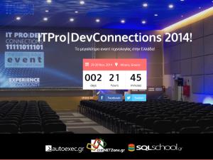 ITPro|DevConnections